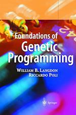Foundations of Genetic Programming af William B. Langdon
