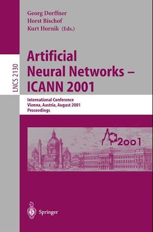 Artificial Neural Networks - ICANN 2001