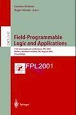 Field-programmable Logic and Applications af Gordon Brebner, Roger Woods