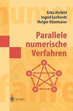 Parallele Numerische Verfahren (Springer-Lehrbuch Masterclass)
