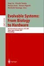 Evolvable Systems - From Biology to Hardware af Tetsuya Higuchi, Masaya Iwata, Kiyoshi Tanaka