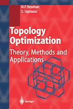 Topology Optimization : Theory, Methods, and Applications