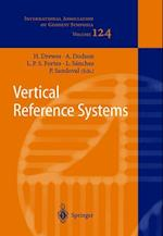 Vertical Reference Systems (INTERNATIONAL ASSOCIATION OF GEODESY SYMPOSIA, nr. 124)