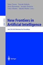 New Frontiers in Artificial Intelligence (Lecture Notes in Computer Science, nr. 2253)