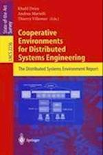 Cooperative Environments for Distributed Systems Engineering (Lecture Notes in Computer Science, nr. 2236)