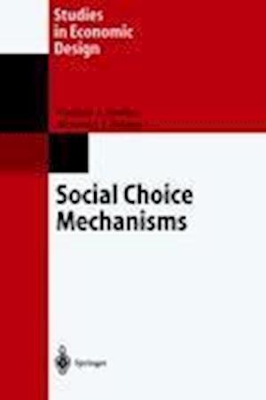 Social Choice Mechanisms