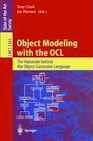 Object Modeling with the OCL : The Rationale behind the Object Constraint Language
