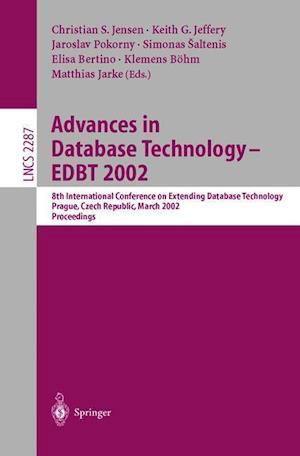 Advances in Database Technology - EDBT 2002