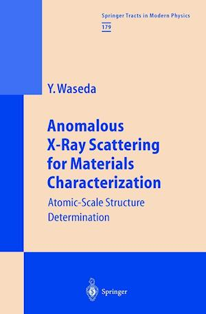 Anomalous X-Ray Scattering for Materials Characterization