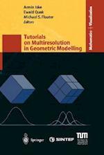 Tutorials on Multiresolution in Geometric Modelling (Mathematics and Visualization)