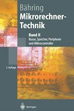 Mikrorechner-Technik (Springer-lehrbuch)