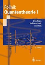 Quantentheorie 1 af Horst Rollnik