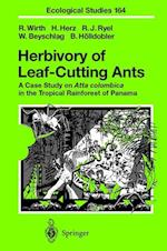 Herbivory of Leaf-Cutting Ants: A Case Study on Atta Colombica in the Tropical Rainforest of Panama af Zoltan D. Molnar, R. Wirth, H. Herz
