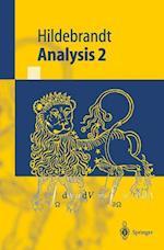 Analysis 2 af Stefan Hildebrandt