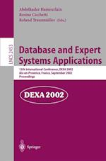 Database and Expert Systems Applications (Lecture Notes in Computer Science, nr. 2453)