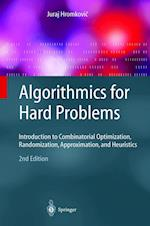Algorithmics for Hard Problems (Texts in Theoretical Computer Science. An EATCS Series)