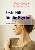 Erste Hilfe Fur Die Psyche af Dietmar Hansch