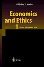 Economics and Ethics 1 af Wilhelm Krelle