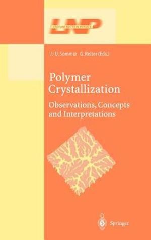 Polymer Crystallization : Obervations, Concepts and Interpretations