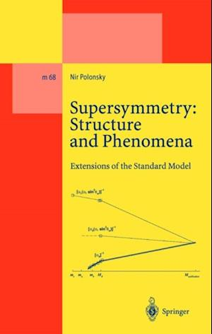 Supersymmetry: Structure and Phenomena