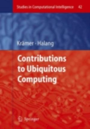 Contributions to Ubiquitous Computing