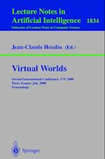 Virtual Worlds (Lecture Notes in Computer Science)