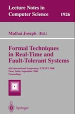 Formal Techniques in Real-Time and Fault-Tolerant Systems (Lecture Notes in Computer Science)