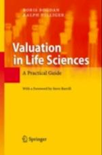 Valuation in Life Sciences af Boris Bogdan