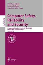 Computer Safety, Reliability and Security (Lecture Notes in Computer Science)