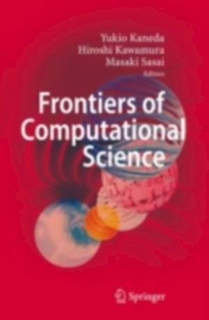 Frontiers of Computational Science