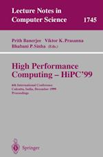 High Performance Computing - HiPC'99 (Lecture Notes in Computer Science)