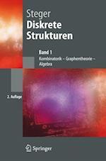 Diskrete Strukturen (Springer-lehrbuch, nr. 1)