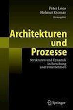 Architekturen Und Prozesse af Peter Loos