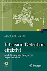 Intrusion Detection Effektiv! (X.Systems.Press)