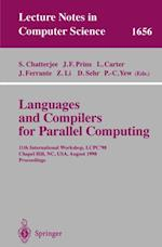 Languages and Compilers for Parallel Computing (Lecture Notes in Computer Science)