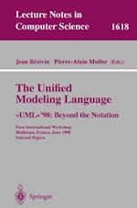 Unified Modeling Language. >'98: Beyond the Notation (Lecture Notes in Computer Science)