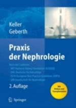 Praxis der Nephrologie af Christine Keller