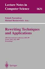 Rewriting Techniques and Applications (Lecture Notes in Computer Science)