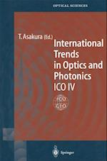 International Trends in Optics and Photonics (Springer Series in Optical Sciences)