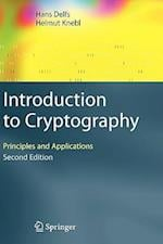Introduction to Cryptography (Information Security and Cryptography)