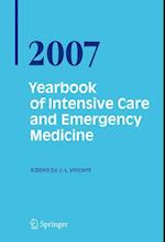 Yearbook of Intensive Care and Emergency Medicine 2007 af Vincent