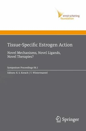 Tissue-Specific Estrogen Action