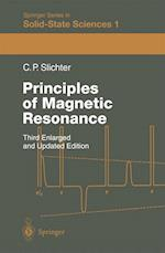 Principles of Magnetic Resonance (SPRINGER SERIES IN SOLID-STATE SCIENCES, nr. 1)