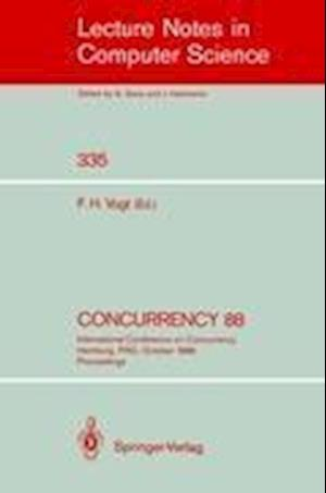 Concurrency 88