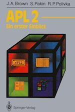 Apl2 (Informationstechnik Und Datenverarbeitung)
