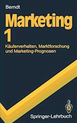 Marketing 1 af Ralph Berndt