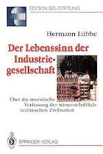 Der Lebenssinn Der Industriegesellschaft af Hermann Lubbe