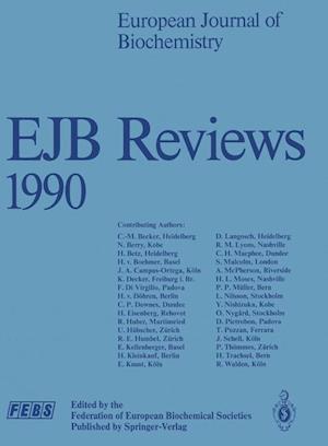 EJB Reviews 1990