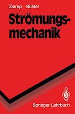 Stromungsmechanik af Karl Buhler, Jurgen Zierep