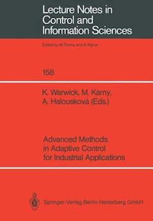 Advanced Methods in Adaptive Control for Industrial Applications